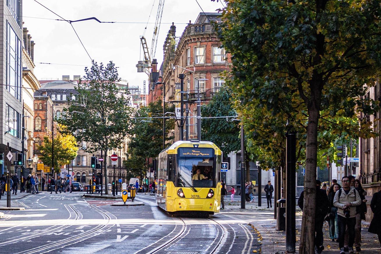 Adaston opens Manchester office!