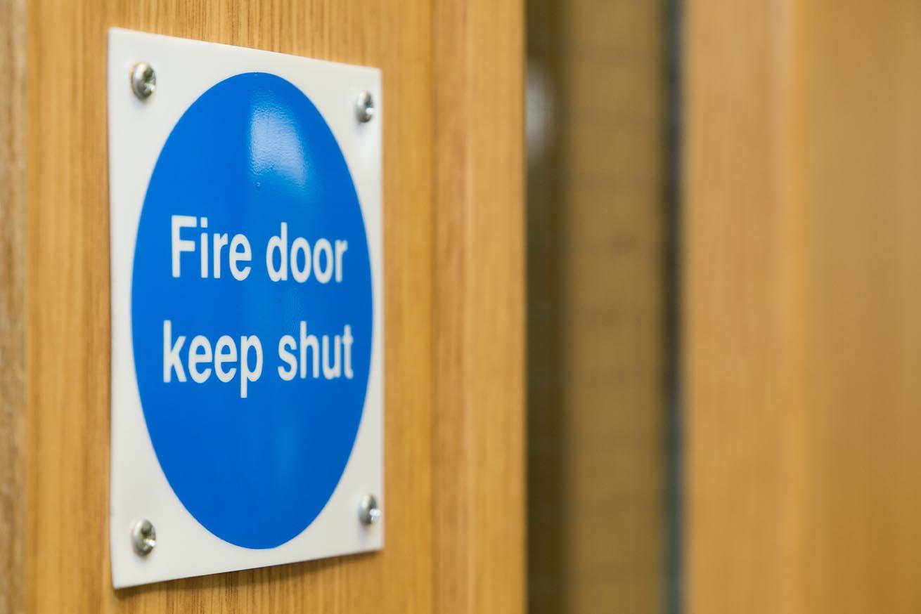 Fire Door Inspection Scheme