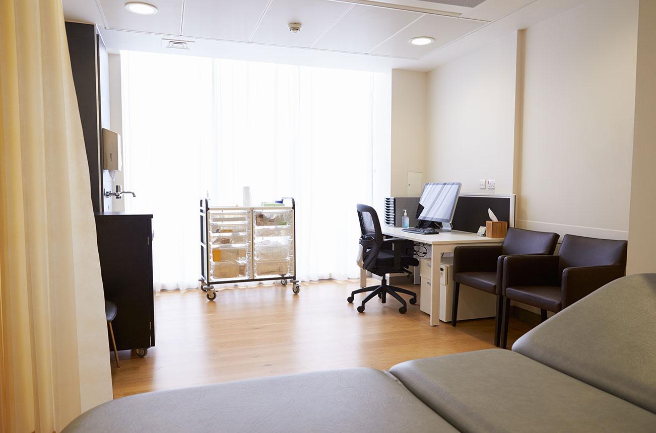 Health Centre Portfolio